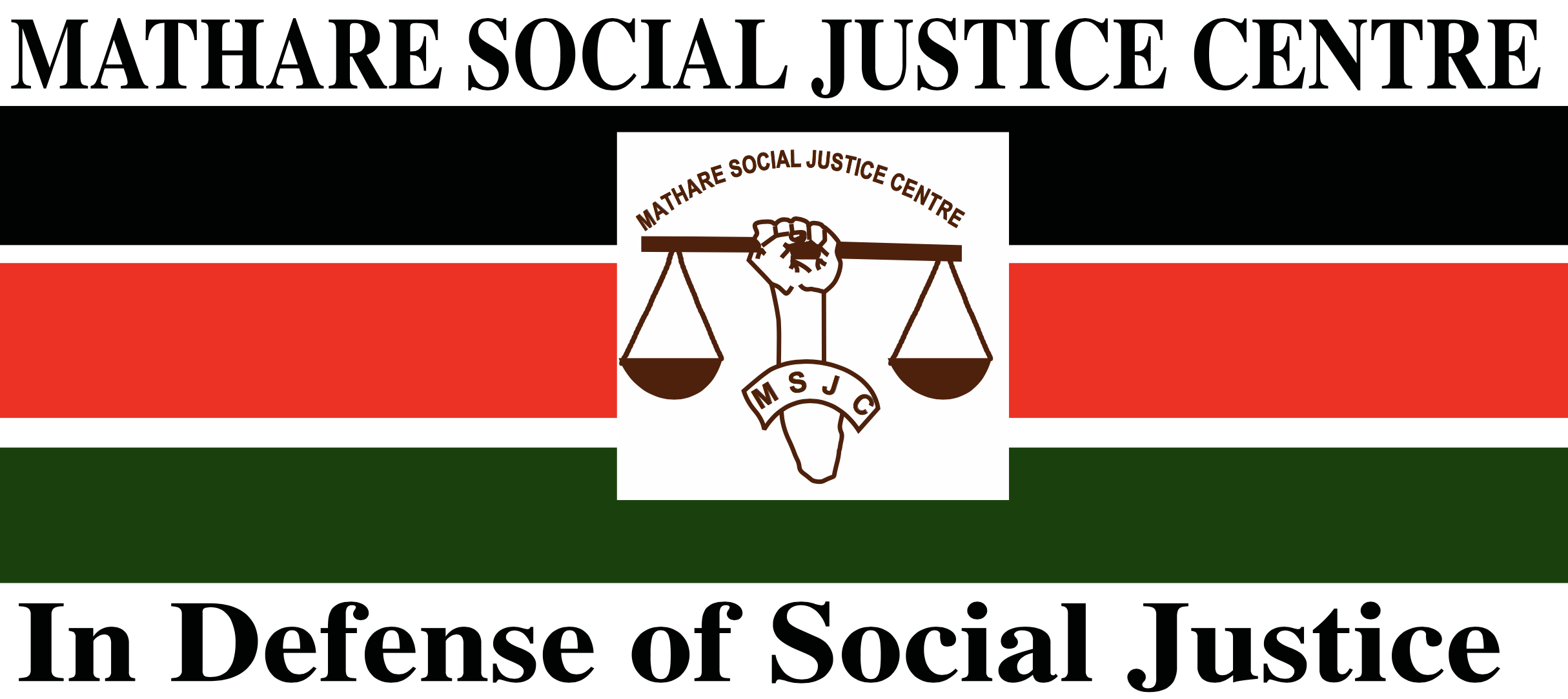 Mathare Social Justice Centre